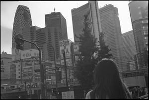 新宿 - S I N I N E N