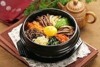 ⑳L'ets ハングル!'(さあ、韓国語を始めよう!) - 食文化を学ぶ