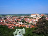 地球の歩き方に載らない町チェコ「ミクロフ」の歩き方 - ! Buen viaje!(ブエン ビアーへ)旅と猫