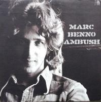 Marc Benno その2   Ambush - アナログレコード巡礼の旅~The Road & The Sky