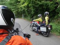 RTで行く 伊豆・箱根 後編 - SAMとバイクとpastime
