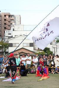 第14回 湘南よさこい祭り2017【23】 - 写真の記憶