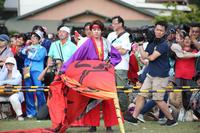 第14回 湘南よさこい祭り2017【24】 - 写真の記憶
