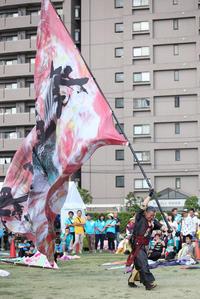 第14回 湘南よさこい祭り2017【27】 - 写真の記憶