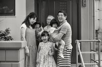 家族 - ライカとボクと、時々、ニコン。