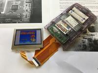 バックライトGBC - ゴリゴリなおっさんの裏ゲームブログ
