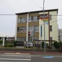 地域の平和を守ります 名古屋 - 新世界遺産への道~他とは違うちょっとした苦味~