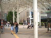 駅前スナップ - エンジェルの画日記・音楽の散歩道