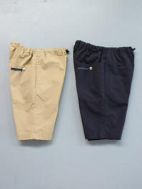 NECESSARY or UNNECESSARY (N.O.UN.) SPINDLE SHORTS - 『Bumpkins putting on airs』