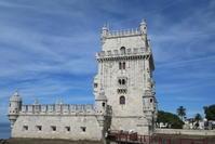 リスボン ベレン地区 世界遺産とナタ - 海外一人旅 addict