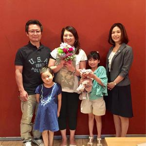 祝!結婚10周年☆ - アーマ・テラス   ウエディングブログ