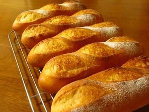 あんバターフランス♪ - la la la kitchen 2 ♪