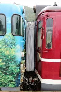 間接連結 - 今日も丹後鉄道