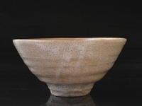 今週の出品作323 青井戸 - 井戸茶碗