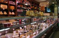 久しぶりにフィレンツェ中央市場のバローニへ - フィレンツェ田舎生活便り2