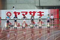 第101回 日本陸上競技選手権大会 男子100m決勝 - 無題