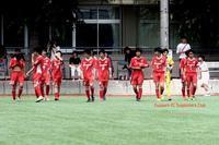 速報【U-18 M2】仙台向山戦 June 25, 2017 - DUOPARK FC Supporters Club