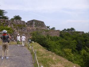天空の城「竹田城」 - 日常の出来事