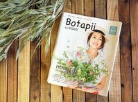 """フリーペーパー """"Botapii ボタピー"""" - bambooforest blog"""
