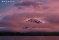富士梅雨の物語 - 写真家 海老原 勇人