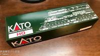 KATO 1-306 EF65 1000番台(後期形)入線! - 鉄道模型の小部屋
