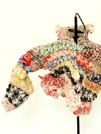三回目を見終えて... 『縫う』という行為 - hand made作品販売