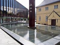 初夏の北欧への旅 vol.11。──「ベルゲン2日目②:ベルゲン博物館とフィッシュケーキ、そしてSushi」 - Welcome to Koro's Garden!