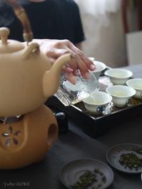 肖青 - お茶をどうぞ♪
