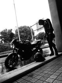 更新後記 VOL.141 - 君はバイクに乗るだろう