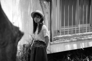 影 - モノクロ写真集