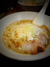 一時帰国で食べたもの 麺・めん・メン!! - 明日はハレルヤ in Bangkok
