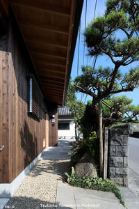 【更新のお知らせ】焼杉の家 ~野津のリノベーション~ - ふっとコト、カタり。