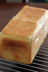 コム・シノワのパン・ド・ミに初挑戦 - Takacoco Kitchen