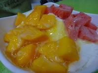 2017マンゴーを食べる台北の旅♪~⑥双連『冰讃』、寧夏観光夜市 - おいしい日々