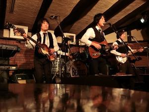 tribute to The Beatleslive -