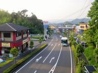 自動車学校前(じどうしゃがっこうまえ) - さつませんだいバスみち散歩