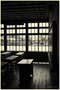 Record of the memory #65 Travel 9th day Hagi Meiringakusha - ukkeylog+