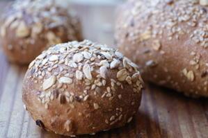 まかないパン - Aiko's BakingDiary