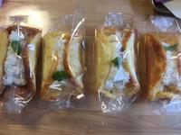 バナナオムレットレッスン - 調布の小さな手作りお菓子・パン教室 アトリエタルトタタン