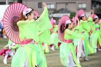 第14回 湘南よさこい祭り2017【31】 - 写真の記憶