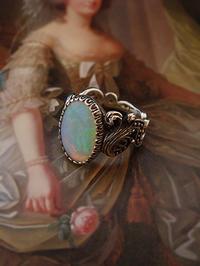 Order Ring #399 - ZORRO BLOG