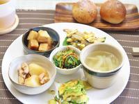 抹茶シフォンレッスン - 美味しい贈り物