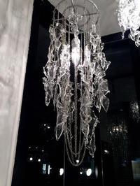 Angelica / アンジェリカ - Noriko Herron    Glass + Art