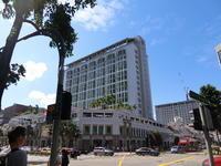 シンガポールの旅2017-2(9)-インターコンチネンタルホテル 到着&客室編 - Pockieのホテル宿フェチお気楽日記 II