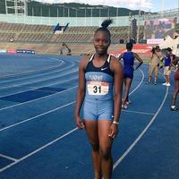 ジャマイカ選手権3日目 110mハードル決勝と、ほぼ自分用メモです。 - ジャマイカブログ Ricoのスケッチ・ダイアリ