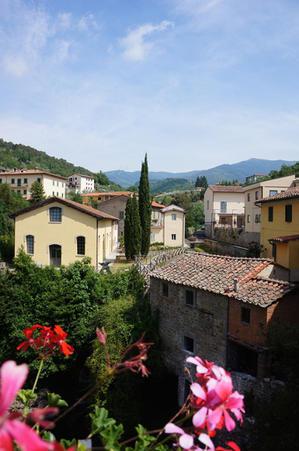 フィレンツェから日帰りで遠足 - フィレンツェ田舎生活便り2