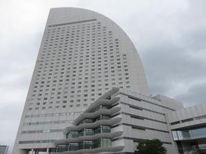 横浜家族旅行Ⅰ2017.6.17 - キングのいるガーデン