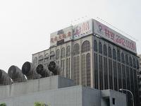 『COSMOS HOTEL TAIPEI』@台湾・台北 - a&kashの時間。