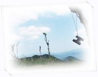 2017/06/23 学能堂山バリコース? - ロコの山迷記-Ⅱ
