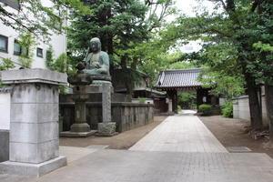 品川寺(ほんせんじ) - 趣味の世界